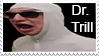 Dr. Trill Stamp by fothermuck