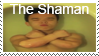 The Shaman Stamp by fothermuck