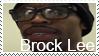 Brock Lee Stamp by fothermuck
