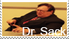 Dr. Sack Stamp by fothermuck