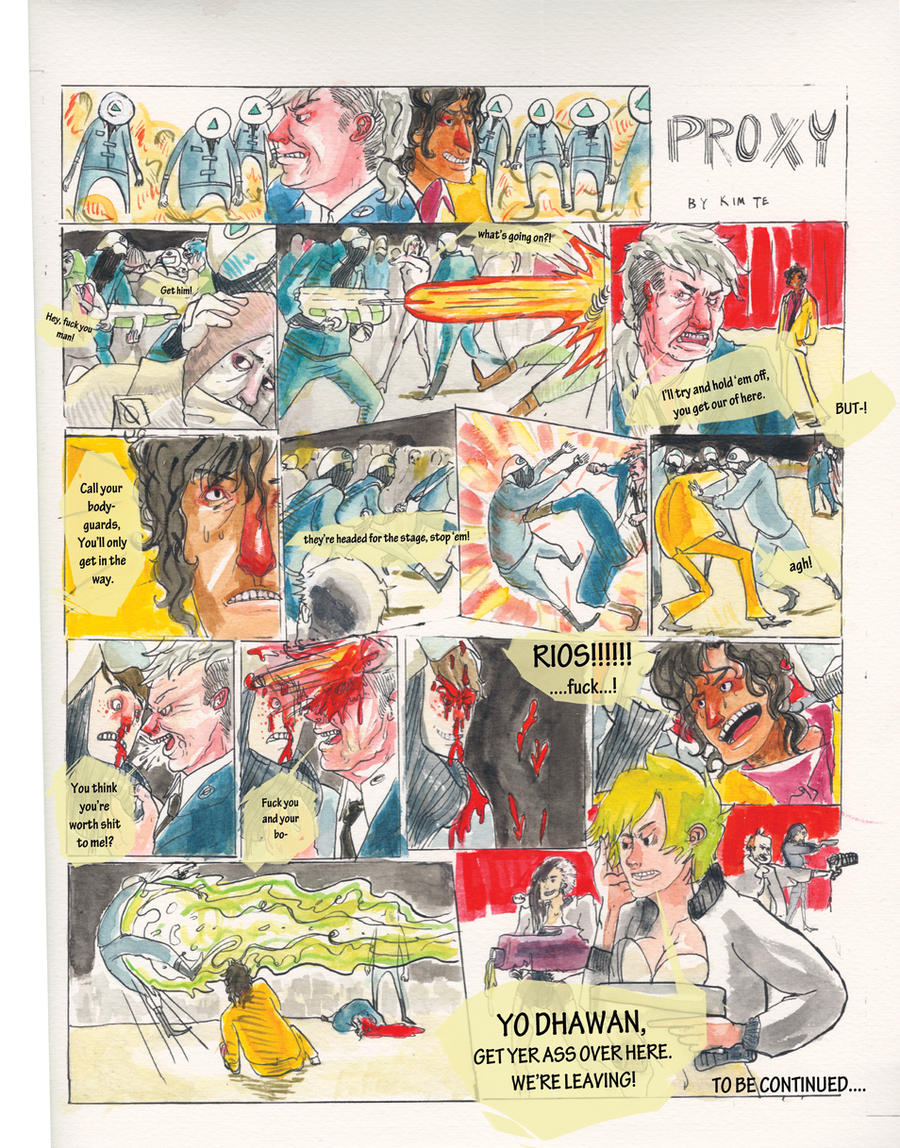 PROXY p 2 by alphabet-takeout