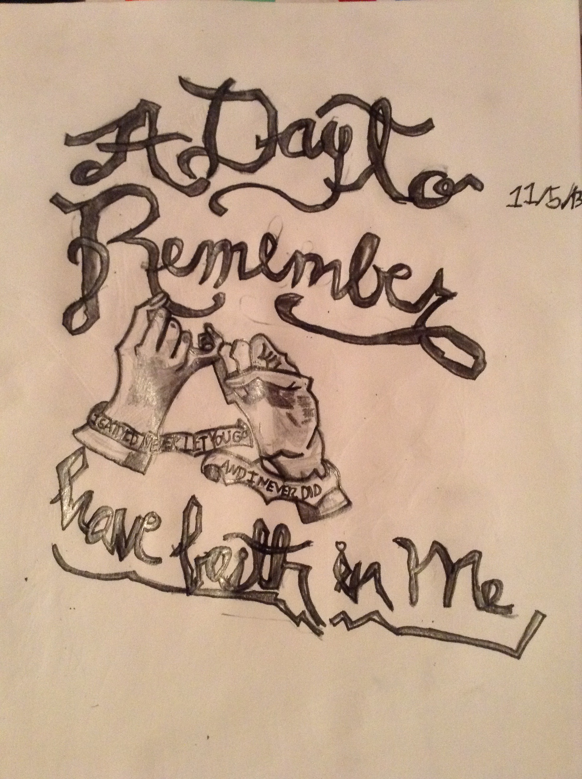 A Day To Remember- Have Faith In Me by SasukeUchihaSan on ... A Day To Remember Have Faith In Me Quotes