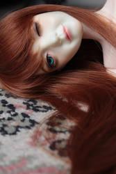Queen by AliceAlicaArisu