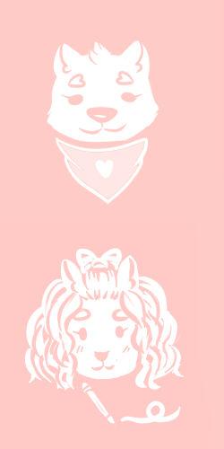 Logo Curvy Cutie's Update