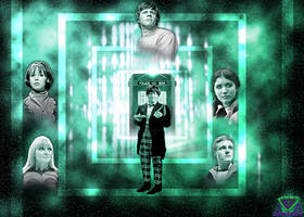 2nd Doctor's Friends