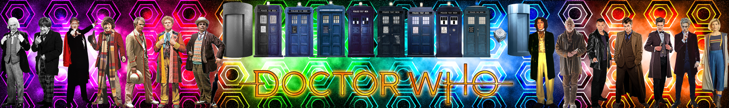 Doctors Universe by vvjosephvv