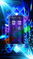 TARDIS  1966-74  Cover for Phones   iPods
