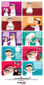 Ramadan Twofour54 StoryBoard