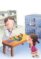 Children's book illustr no.012... by sai2009
