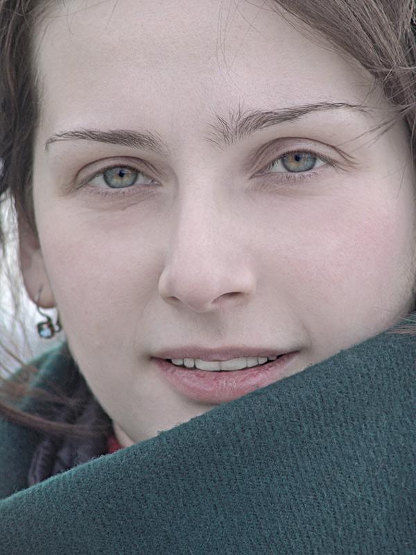 .. georgian girl by elliyau on DeviantArt