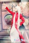 Cosplay : Ayame -FruitsBasket-