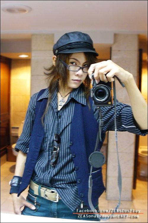 Zeasonal's Profile Picture