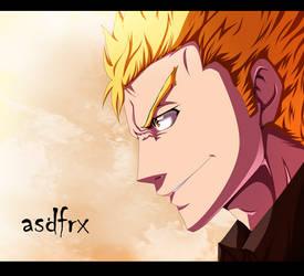Laxus ^^ by asdfrx
