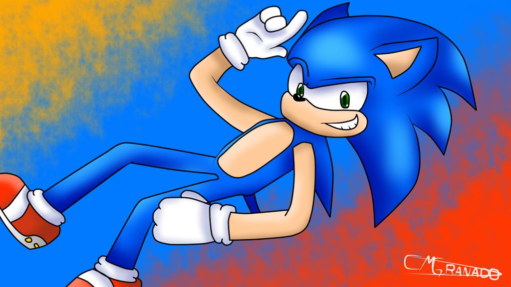 sonic the hedgehog digital -#main