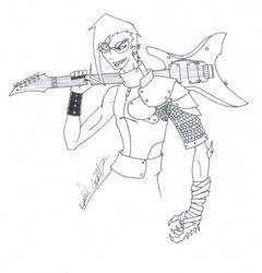 Metal Hero - Complete by Mifune013