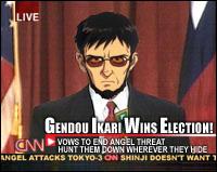 Gendou Wins by Vicious-kun