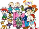 Rugrats Crew!