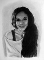 Portrait. by chartreuxxx