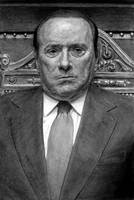 Berlusconi. by chartreuxxx