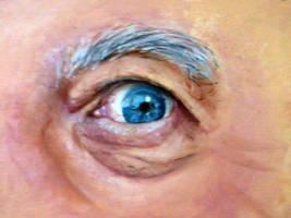 Eye. by chartreuxxx