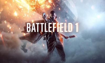 Battlefield One leaks  by Lunaroyalguard