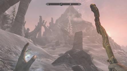 Skyrim Sights Volume 1  by Lunaroyalguard