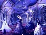 Twelve Dancing Princesess