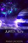 Jupiter Run cover