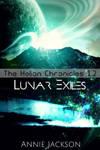 Lunar Exiles cover