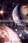 Den of Thieves cover