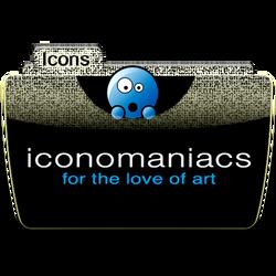 Icons Again
