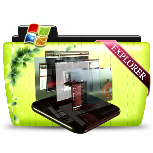 Windows 7 Skins 01-DarkMatter Subspace Theme An unbelievably slick. hyperde