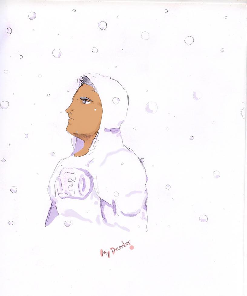 My December by loborine