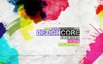 Colors of art - Wallpaper by Dezigncore.com