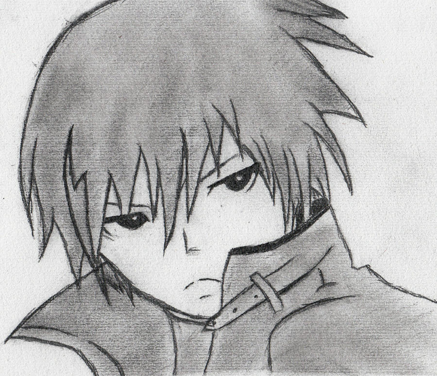 Kakashi is number one by Drawing-4-fun on DeviantArt