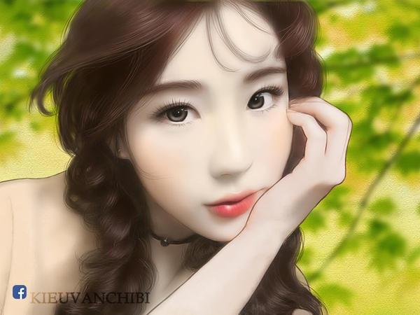 Sunny by kieuvan9x