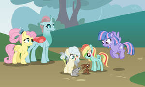 MLP[Next Gen] The lesson of care