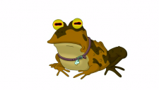 All Glory To The Hypnotoad by Sonic1999