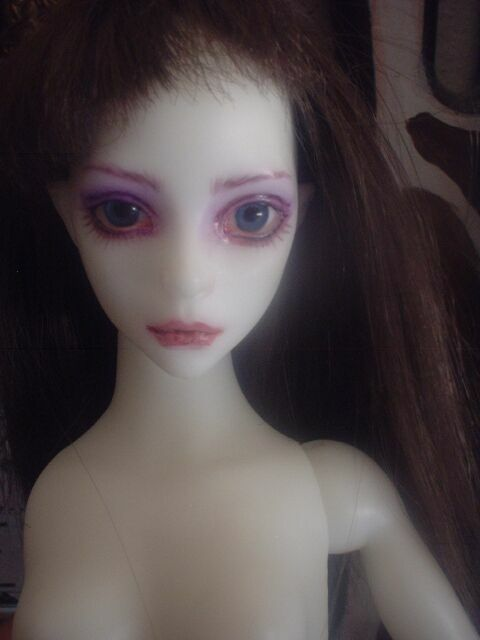 BJD Briar by Sleetwealth