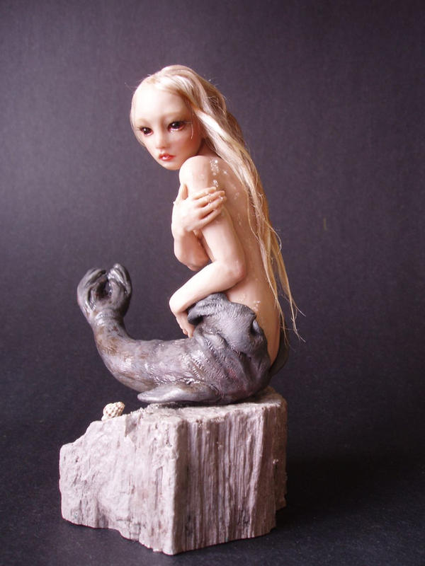 Selkie by Sleetwealth