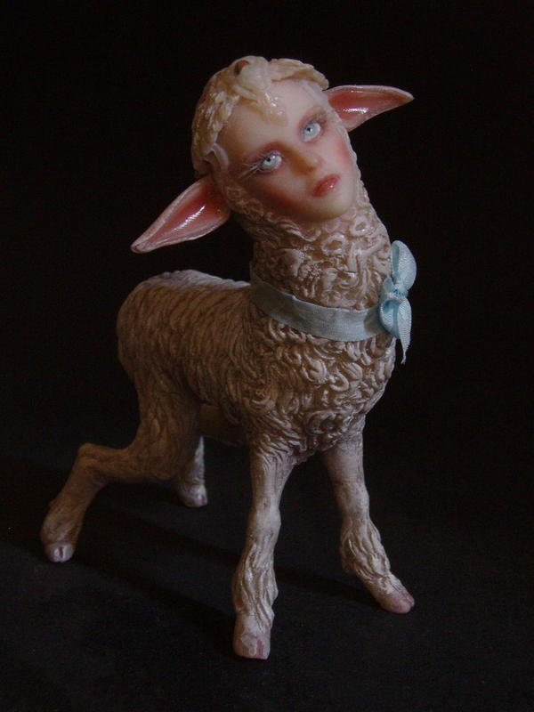 Lambsy by Sleetwealth