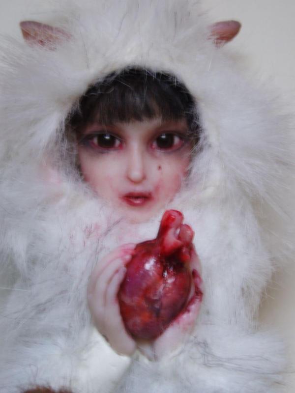 Feral Girl Teaser by Sleetwealth