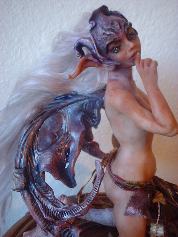 Phaedra fairy by Sleetwealth