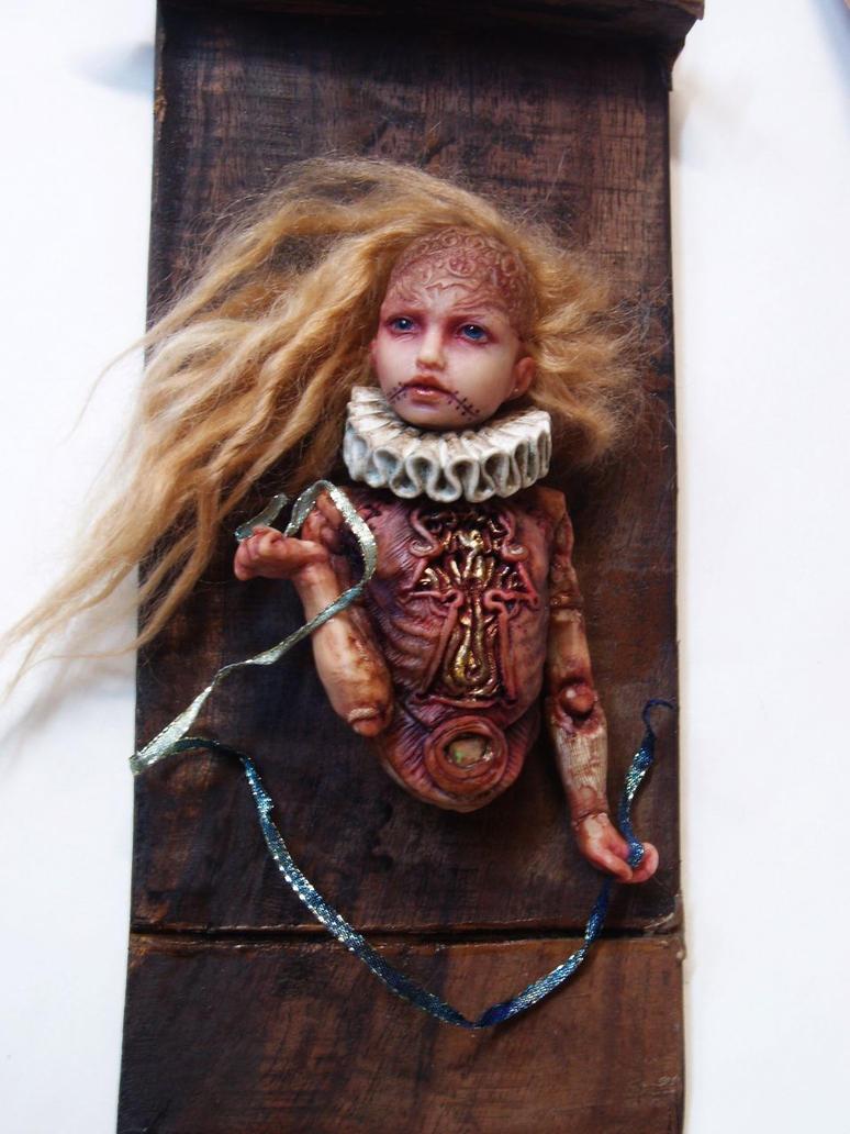 Amulet by Sleetwealth