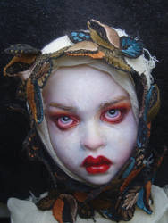 Alice by Sleetwealth