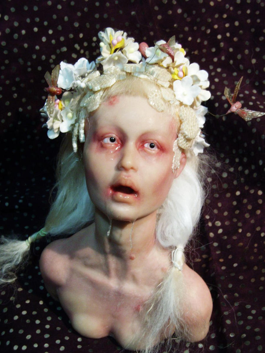 Albino Honey full by Sleetwealth