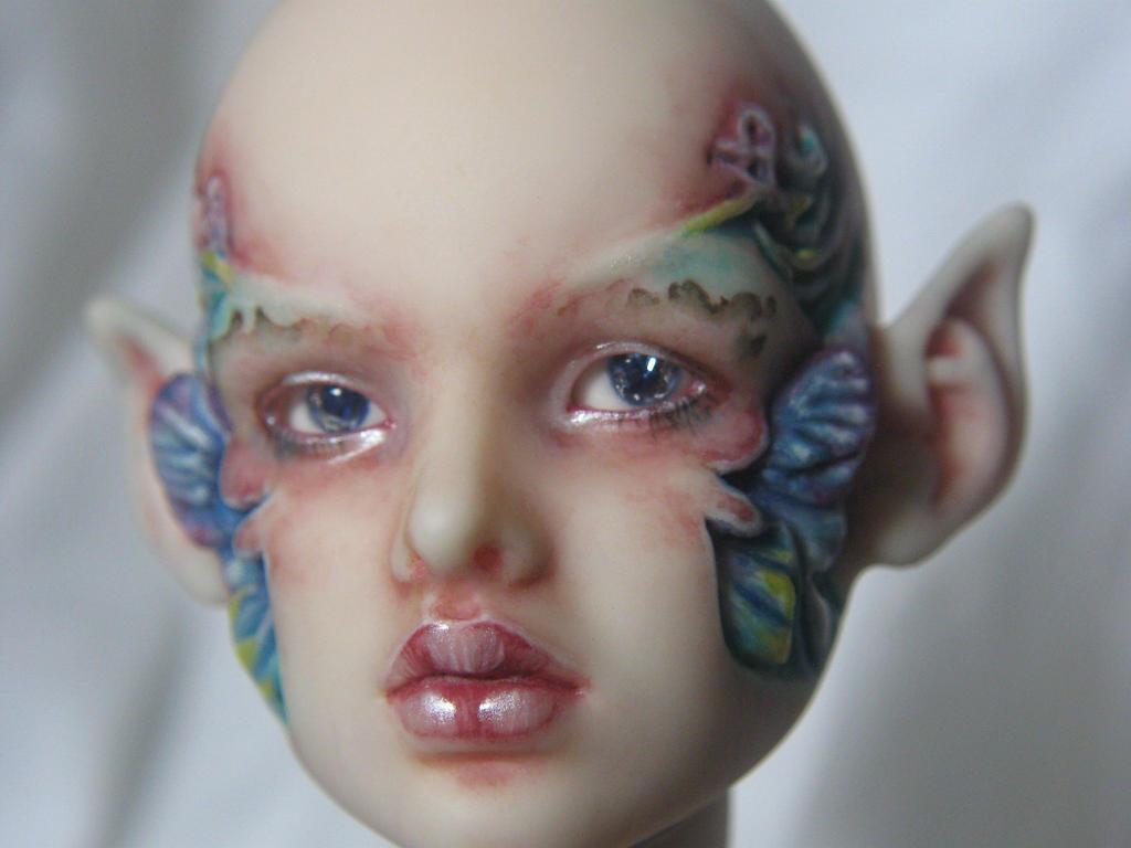 Closeup2 by Sleetwealth