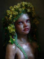 Greengirl by Sleetwealth
