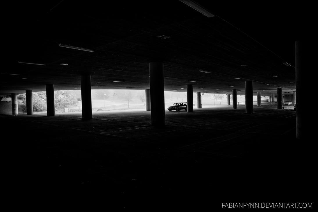 Underpass by FabianFynn