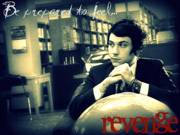 Feel the Revenge by irunfree